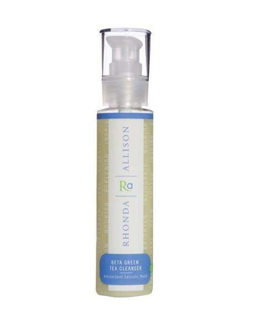 Rhonda Allison Beta Green Tea Cleanser