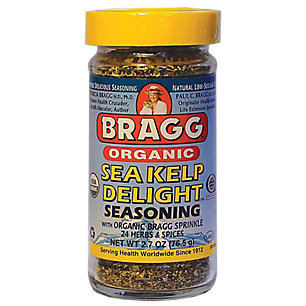 Braggs Sea Kelp Delight