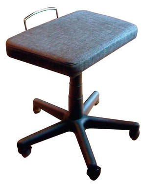 Chiropractic Pure Posture Chair