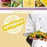 Cooking Classes: Volume One Cookbook