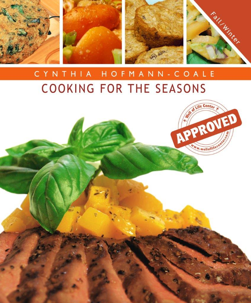 Cooking for the Seasons: Fall/Winter Edition