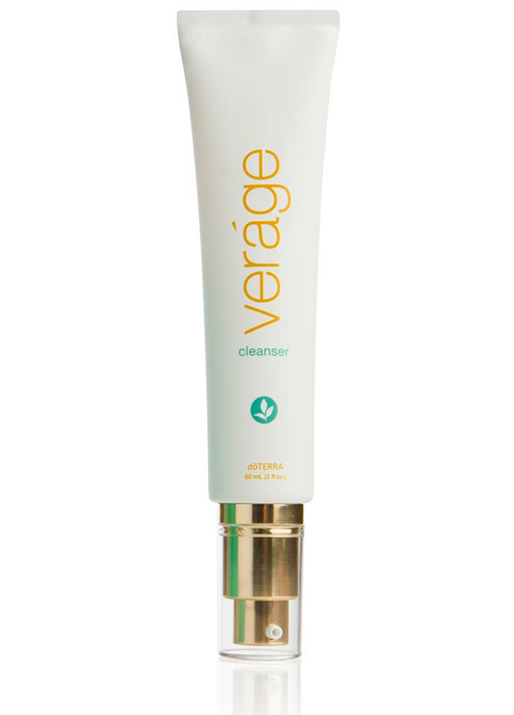 doTERRA Verage Facial Cleanser
