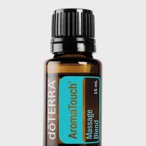 AromaTouch Essential Oil