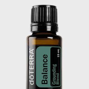 dōTERRA Balance Essential Oil