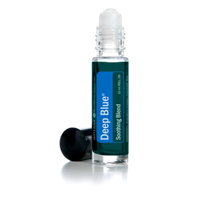 doTERRA Deep Blue Roll On
