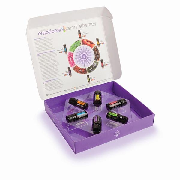 dōTERRA Emotional Aromatherapy System