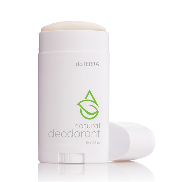 dōTERRA Natural Deodorant