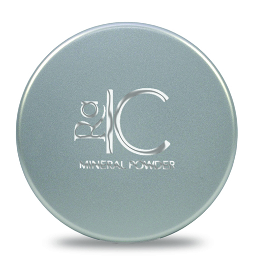 Rhonda Allison IllumiColour Natural Mineral Powder