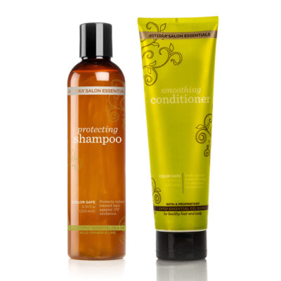 dōTERRA Salon Essentials Shampoo & Conditioner
