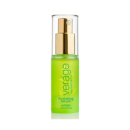 Veráge Immortelle Hydrating Serum