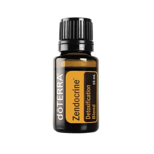 Zendocrine Detoxification Blend