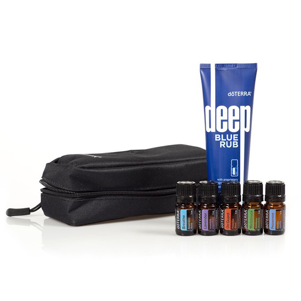 doTERRA Athletes Kit