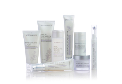 Skin Care from Celeb Jaws Health