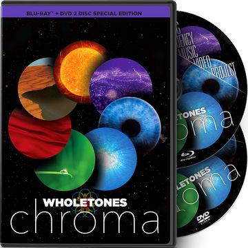 Wholetones Chroma