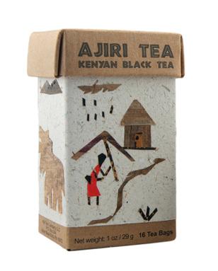 Ajiri Black Tea