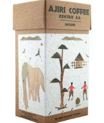 Ajiri Coffee