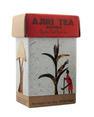 Ajiri Rooibos Tea