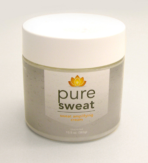 Pure Sweat Natural Health