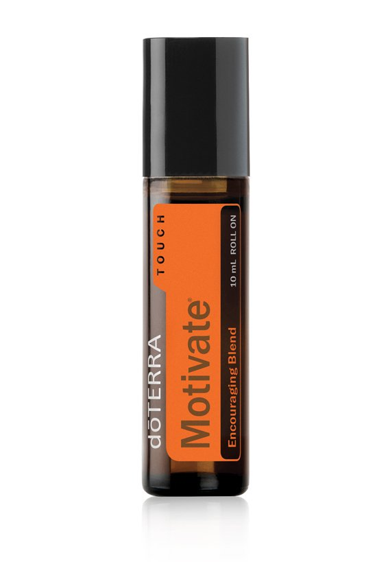 Dōterra Motivate Touch Well Of Life Center Store