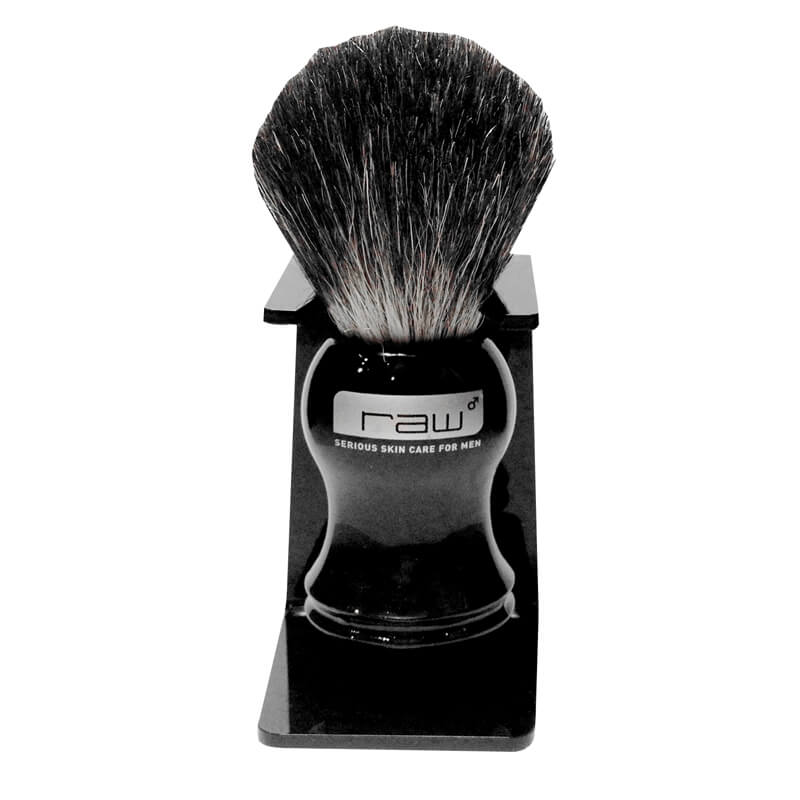 rhonda allison shave brush
