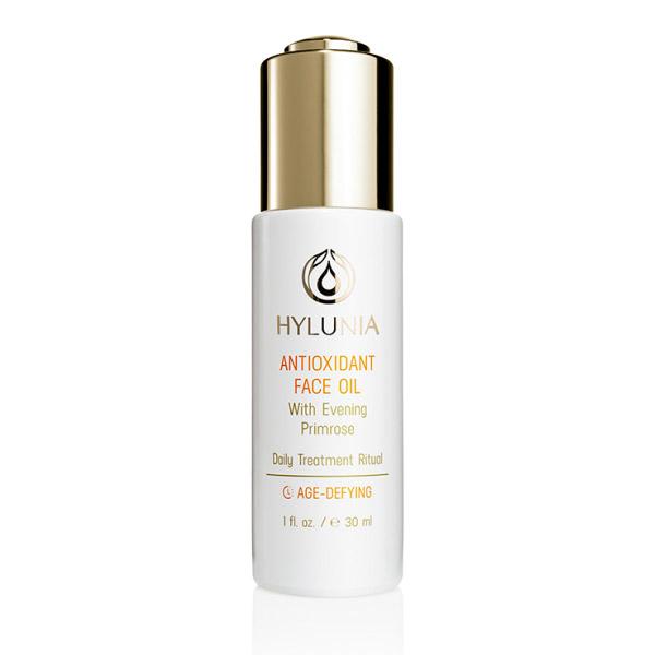 antioxidant face oil