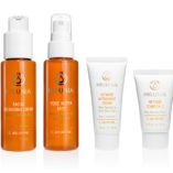 age defying travel kit