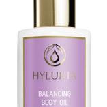 balancing body oil