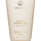 healing and restoring cream unscented