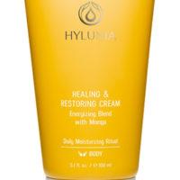 healing and restoring cream energizing blend mango