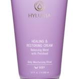 healing and restoring cream balancing blend patchouli