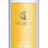 hydrate body wash energizing blend with mango