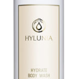 hydrate body wash unscented