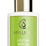 uplifting body oil