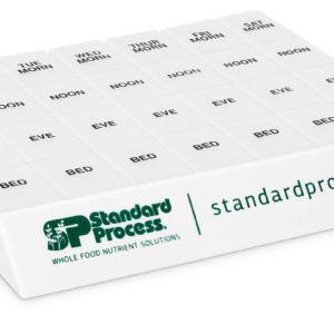 Standard Process Pill Tray