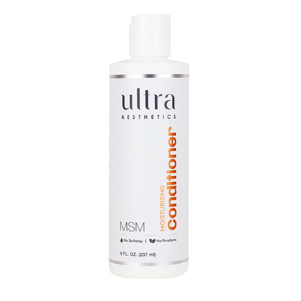 msm moisturizing conditioner