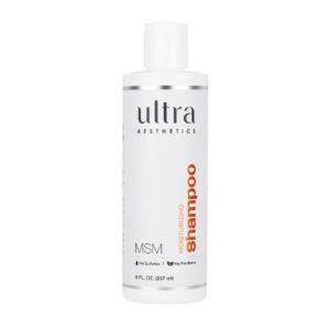msm moisturizing shampoo