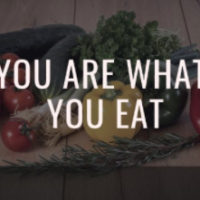 You Are What You Eat webinar
